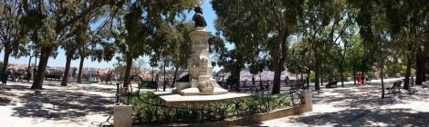 Belvédère São Pedro de Alcântara