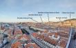 Itinéraire belvédères Lisbonne