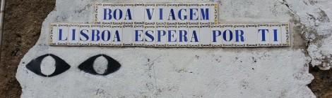 Boa Viagem Lisbonne