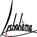 logo Lisbohème