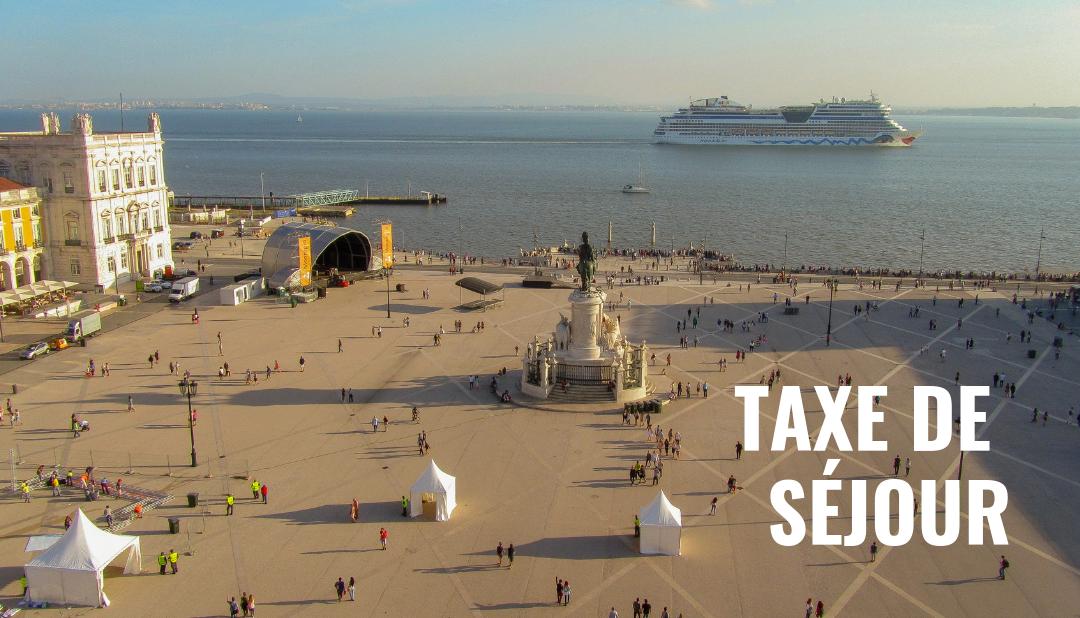 La taxe de séjour à Lisbonne
