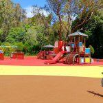 Aire de jeux parc Alvito