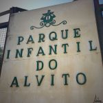 Entrée parc Alvito
