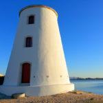 Moulin à vent Barreiro