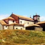 Vue Extérieure Sanctuaire Cap Espichel