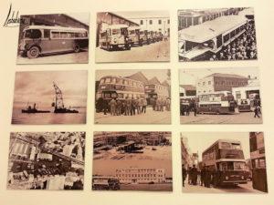 Anciennes photographies musée Carris