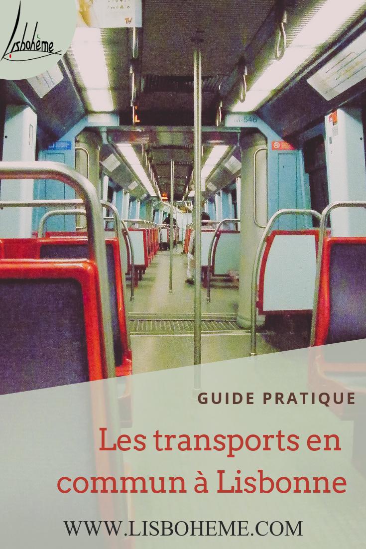Image Pinterest transports en commun à Lisbonne