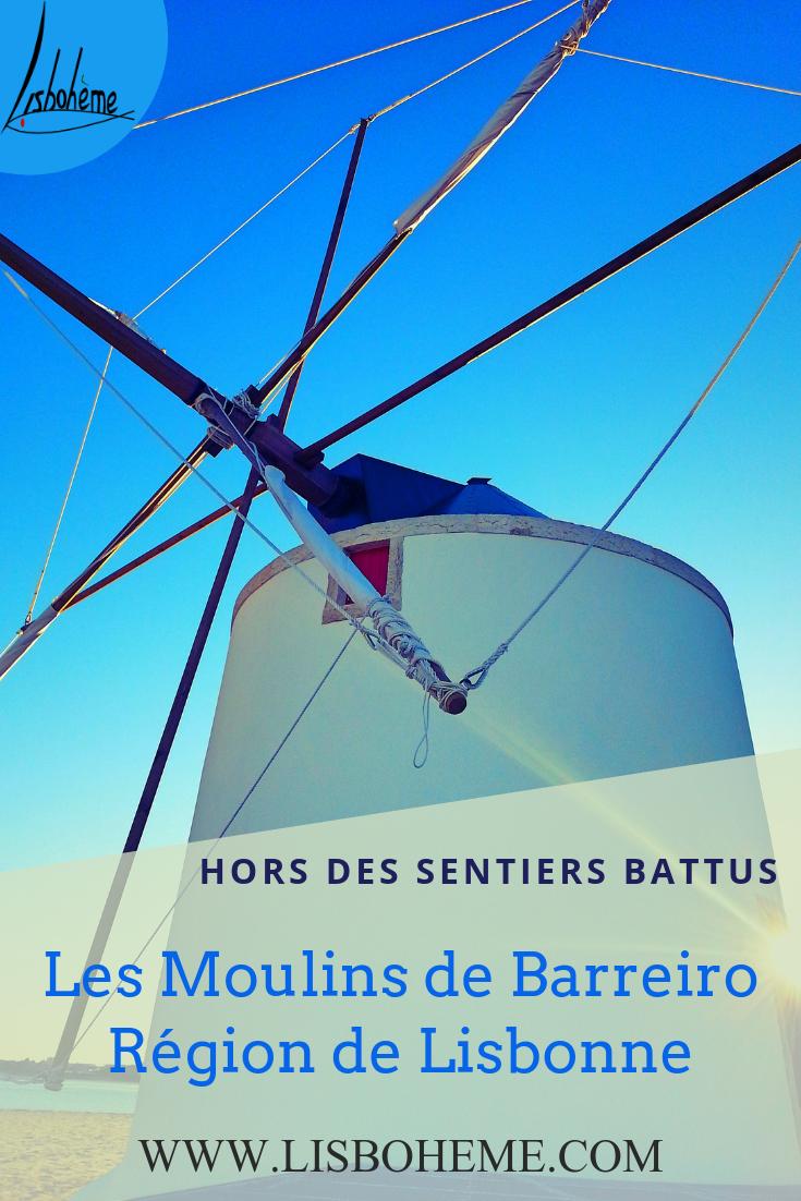 Balade à Barreiro, à 25 min en bateau de Lisbonne
