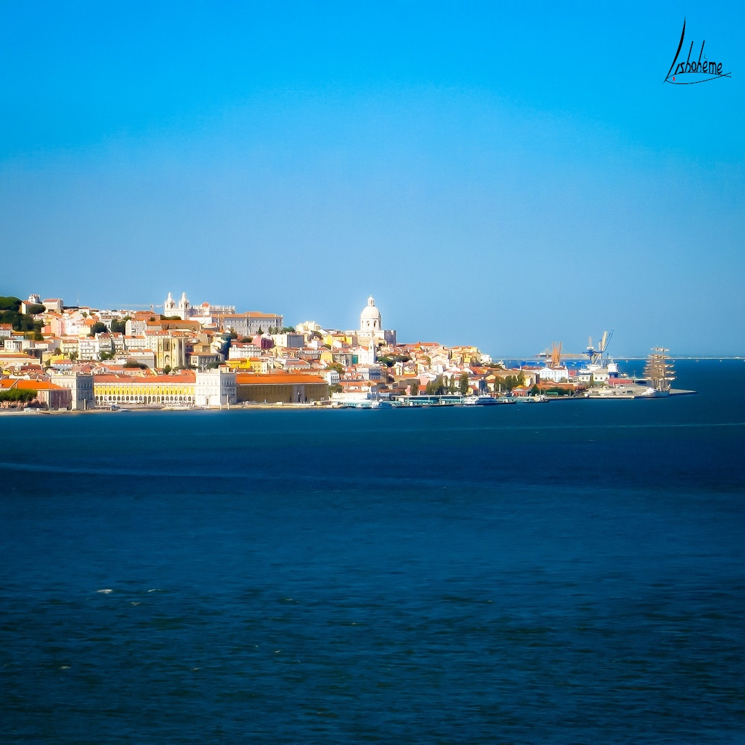 Lisbonne et Estuaire du Tage