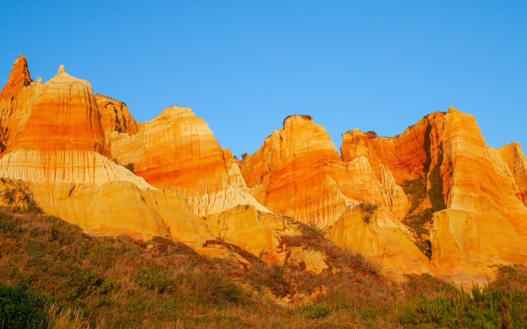 Randonnée Détente et Nature – Costa de Caparica